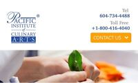 Pacific Institute of Culinary Arts for Teens