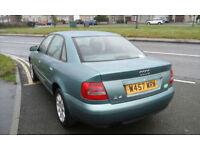 2000 Audi A4 1.8 SE