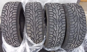 Pneu 215/60/R16 95T Hankook- Winter I Pike