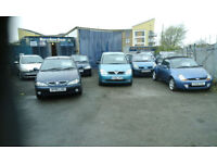 NOW SOLD .(MORE CARS FROM £595 -£1500 PLUS A EXTRA £100 OFF ANY CAR )