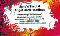 Tarot Card Reading 30 minute / 60 minute