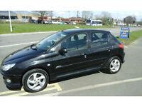 2005 Peugeot 206 2.0 hdi ( £100 OFF ANY CAR )