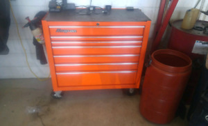Coffre Snap On 1500 nego