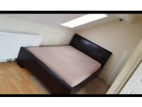 Bright Double Bedroom - EnSuite - Furnished - Hounslow London TW3 2PX