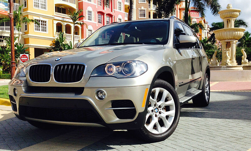 BMW X Buying Guide