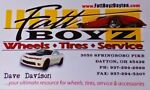 FattBOYZ Wheels Tires and Service