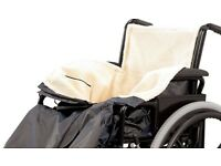 Wheelchair Cosy - New