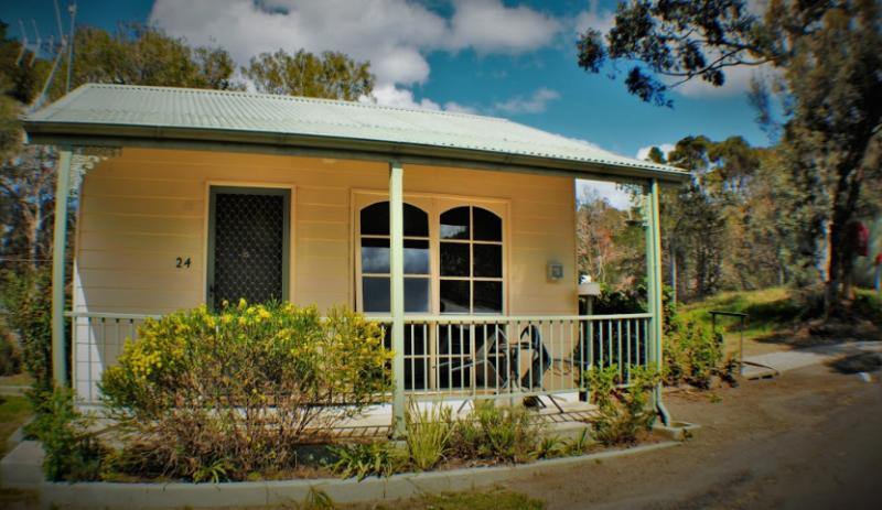Caravan Park Manager | Other | Gumtree Australia Mount Alexander ...
