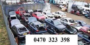 Cash 4 unwanted Cars, Vans, Utes, Trucks, 4x4 - Free Car removal Brisbane City Brisbane North West Preview