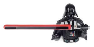 Wii Darth Vader Sensor Bar Holder