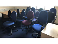 Office chairs over 50 to choose from