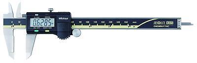Mitutoyo 500-171-30 0-6 Absolute Digimatic Caliper Wspc - Advance Sensor