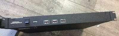 Used, DAKTRONICS INC 0A-1065-0193 Signal Converter for sale  Shipping to Canada