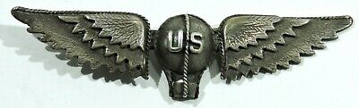 Reproduction WWI US Balloon Wings