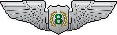 The Flying 8 Motor Company