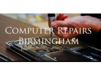 PC Laptop Macbook iMac Computer Repairs | IT Support callouts | Business | Birmingham West Midlands