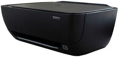 HP Deskjet 3637 All In One Inkjet Wireless Printer Copier Scanner New