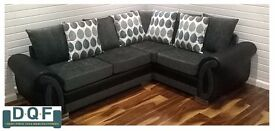 DQF NEW Corner 9ftx7ft ONLY £699