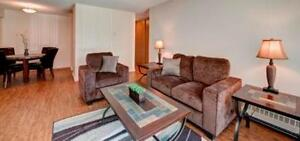 One Bedroom Suites Woodlands Manor for Rent - 1825 Woodview... Calgary Alberta image 3