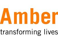 Support Workers Required - The Amber Foundation