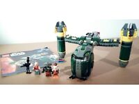 Star Wars Lego - Bounty Hunter Assault Gunship 7930