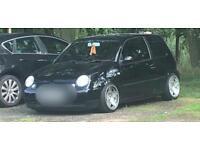 VW LUPO EURO LOOK 2002 1.0E