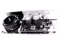OMP MOS-FET 100W POWER AMP MODULE