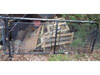 Large heavy railing/handrail