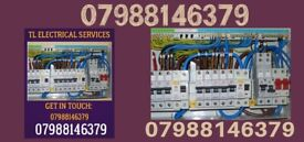 QUALIFIED ELECTRICIAN WITH 17th EDITION, 24hr EMERGENCY CALL OUT, AVAILABLE 24/7.