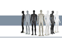 High Quality Mannequins - New Style Best in the country - Free Delivery