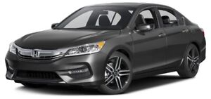 "2016 Honda Accord Sport ""Continues to be a top-rated choice i..."