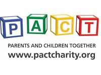 PACT Brighton Adoption Information Drop-in