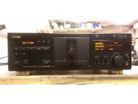 Teac V-3010 High-end 3 head Cassette Deck