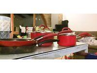 John Lewis pan set available
