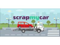 Wanted Scrap Cars - Aldershot & Guildford