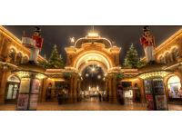 Do you want to visit Copenhagen Christmas markets?