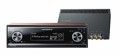 NEW Pioneer DEH-P01 mp3/wav CD-R/RW/USB/iPod/iPhone player for car from Japan