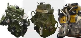 Healey Sprite / MG Midget – 1150RS (ROAD SPORT) Tuned Engine – BMC 'A-Series' 1098 +0.60