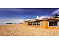 Cafe Manager - Brighton Beach