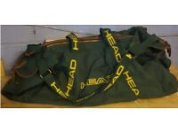 Head Branded Holdall in Great Condition