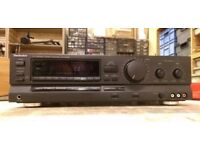 Technics SA-GX230 Integrated Stereo Receiver/Tuner-amplifier with phono stage