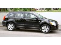 Dodge Caliber with Low Mileage