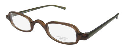 NEW OLIVER PEOPLES POP FASHIONABLE CONTEMPORARY EYEGLASS (Contemporary Glasses Frames)