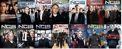 Ncis The Complete Series Season 1 14 Dvd New
