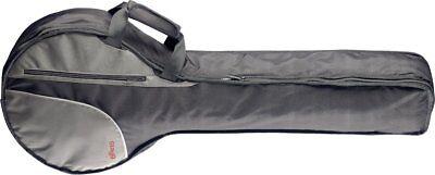 5String Banjo Gig Bag Soft Case Black