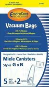Miele Vacuum Bags GN
