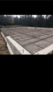 Concrete Forming - TruCore Forming