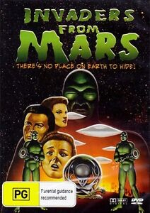 invaders from mars dvd - photo #24