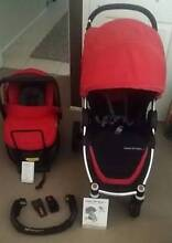STEELCRAFT AGILE Plus STEELCRAFT CAR/PRAM  CAPSULE Coombabah Gold Coast North Preview