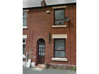 2 BED TERRACED TO RENT